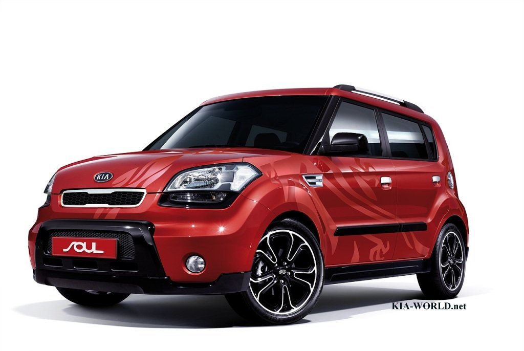 My blog about Cars   The cheapest 2010 Kia Soul doesnt have as