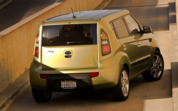 L a auto show kia soul to make it 39 s official us premiere for Kia motor company usa