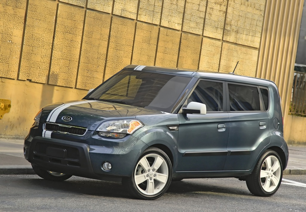 Kia Soul Denim Special Edition Launched In Usa Kia News Blog