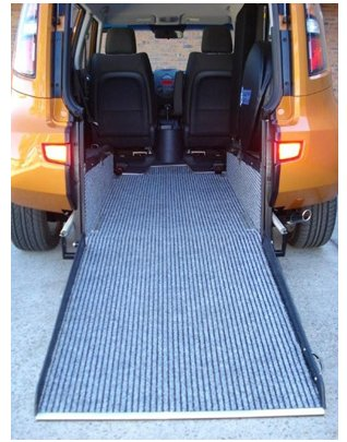 wheelchair accessible cars | eBay