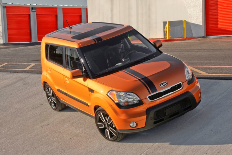 kia soul ignition special edition headed for us showrooms. Black Bedroom Furniture Sets. Home Design Ideas