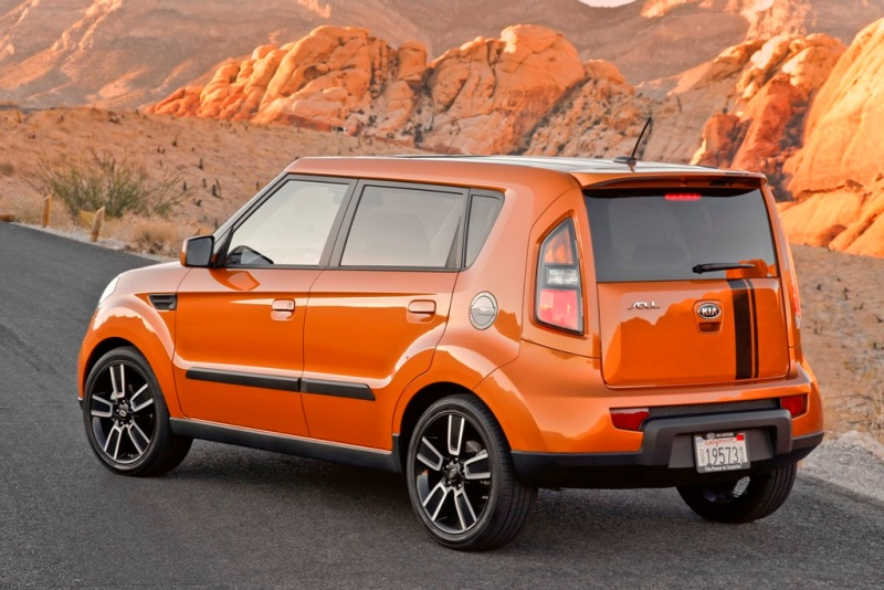 Kia Soul Ignition Special Edition Headed For Us Showrooms