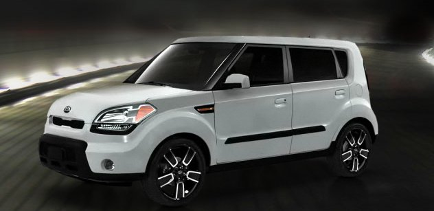 2010 kia soul ghost special edition no 4 kia news blog. Black Bedroom Furniture Sets. Home Design Ideas
