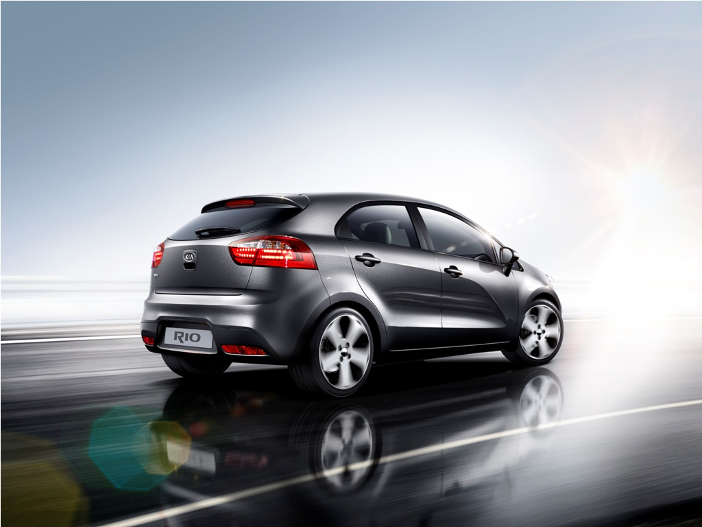2012 Kia Rio Engine Specs Dimensions Colors Revealed News Blog Timing Belt Cover Exterior Design
