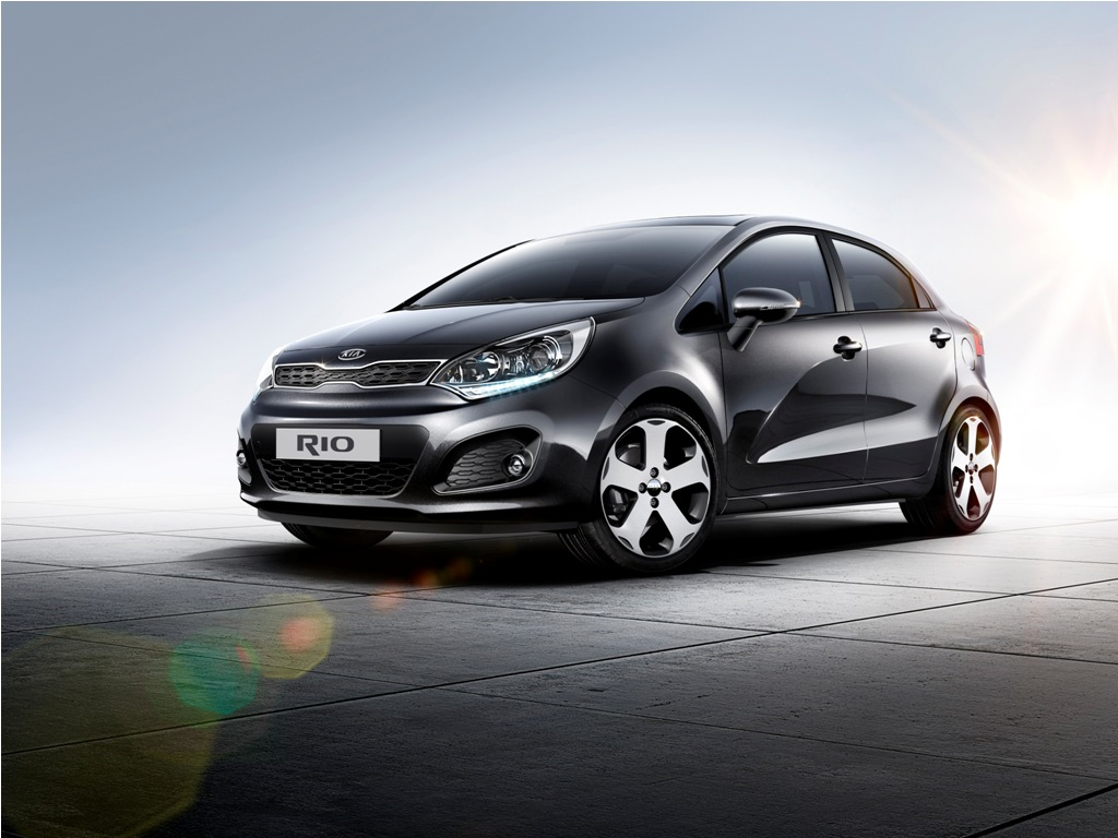 2012 kia rio engine specs dimensions colors revealed. Black Bedroom Furniture Sets. Home Design Ideas
