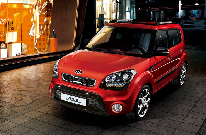 Kia World