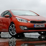 orange kia proceed 150x150 New Kia Pro ceed 3 Door Goes On Sale In UK   Specs, Prices proceed