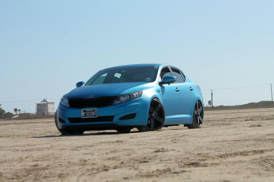 Images Of Aftermarket Parts Kia Optima