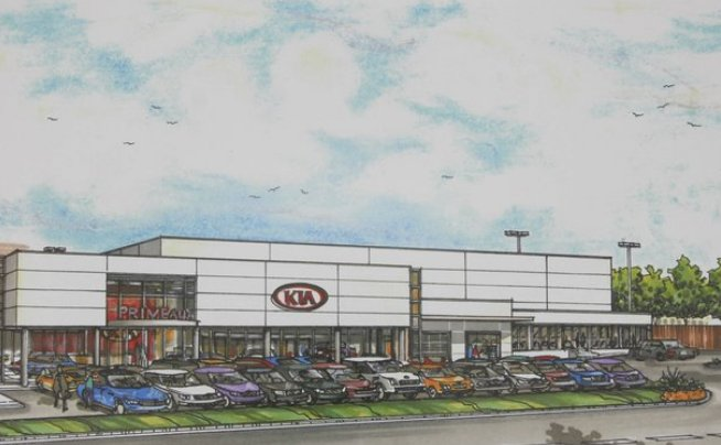 Jeep Dealership Tulsa >> Primeaux Kia in Tulsa, OK, Starts Dealership Expansion | Kia News Blog