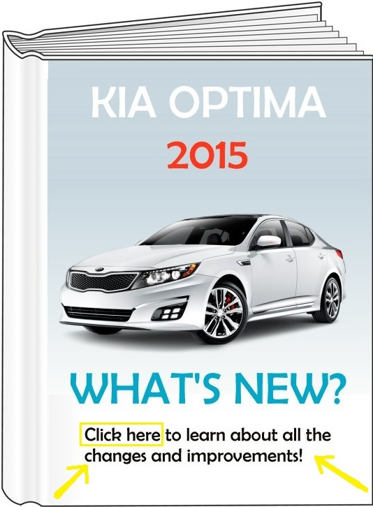 kia optima 2015 list of optional packages with prices kia news blog. Black Bedroom Furniture Sets. Home Design Ideas