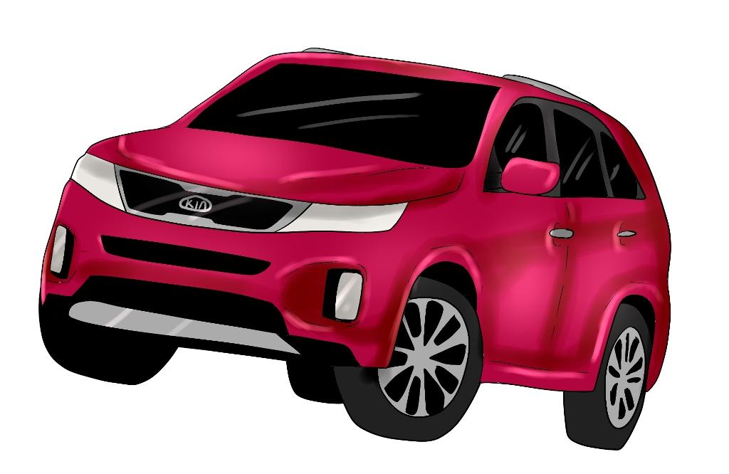 Comparison Between Kia Sorento 2012 And 2014.html | Autos Weblog