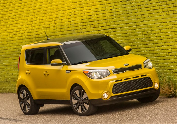 2015 kia soul release date changes on base plus exclaim. Black Bedroom Furniture Sets. Home Design Ideas