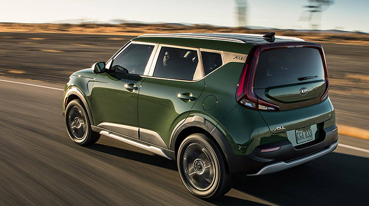 The Cost Of Kia Soul Goes Up For The 2020 My What S The Increase