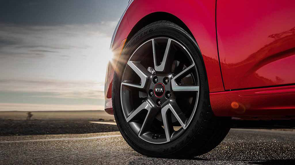 Kia Tires: Prices, Coupons & Deals In 2021