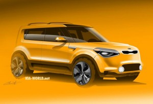 kia rumored to launch 4x4 soul awd kia news blog. Black Bedroom Furniture Sets. Home Design Ideas