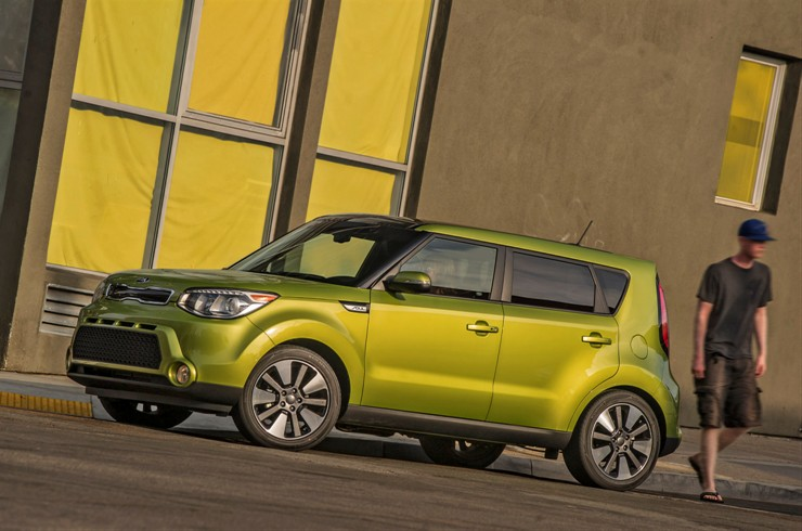 New Kia Soul Price Quotes With MSRP Invoice Kia News Blog - Kia sedona invoice price
