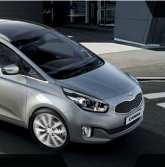 Kia Carens Scores A Five-Star Safety Rating In Latest Crash Tests