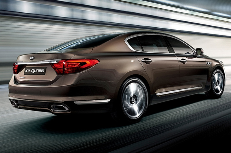 new luxury car releases 2014Kia K900 RWD Luxury Sedan To Be Launched In 2014  Kia News Blog