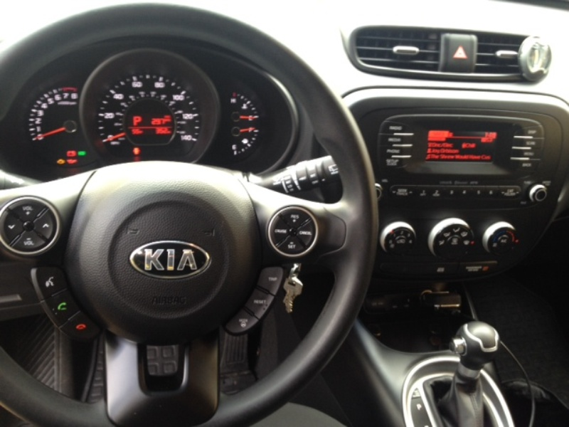 Pictures Of The Kia Soul Titanium Gray | Kia News Blog