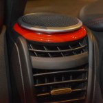Red Accents 2014 Kia Soul
