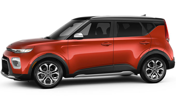 2020 kia soul mars orange color is it available in u s 2020 kia soul mars orange color is it