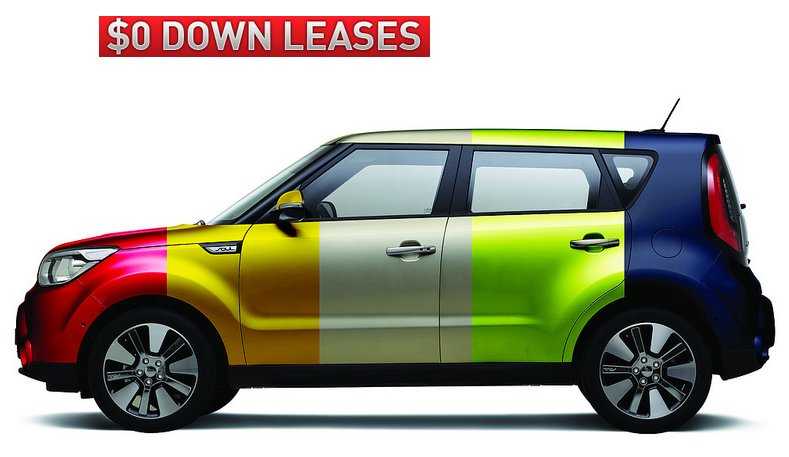 0 Down Lease >> 0 Down Kia Lease Explained Things To Know