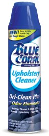 Blue Coral DC22 Upholstery Cleaner
