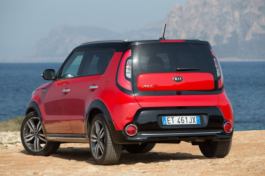 kia soul launched in new zealand priced 500 below the. Black Bedroom Furniture Sets. Home Design Ideas