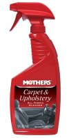 Mothers Car Upholstery Cleaner