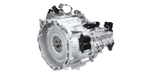 Kia 7 speed dual clutch transmission