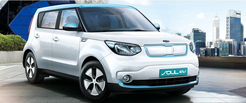 Soul Ev Is The Most Wanted Electric Car Among Koreans Kia News Blog