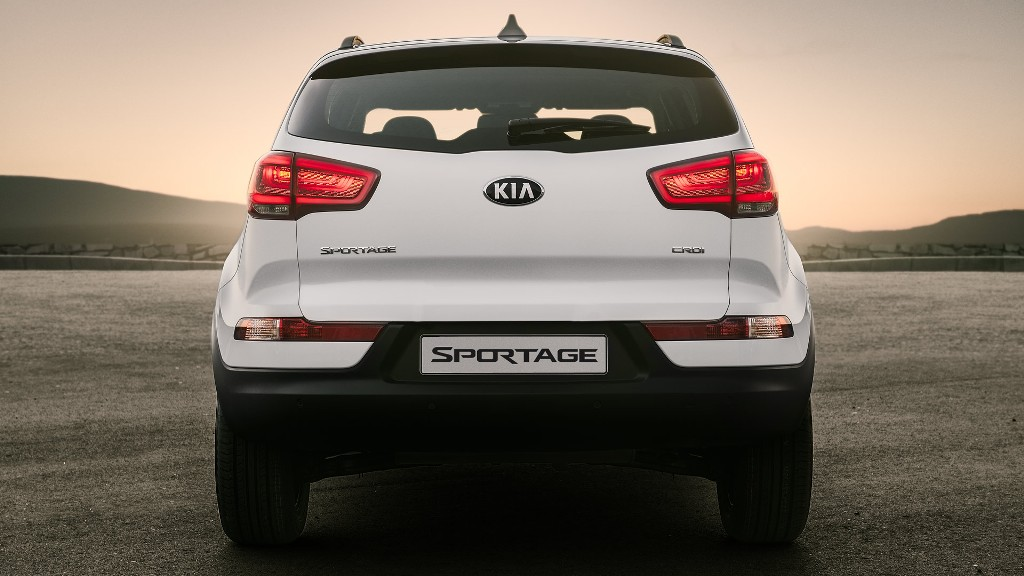 The Cost Of 2014 Sportage EX With Premium Package  Kia News Blog