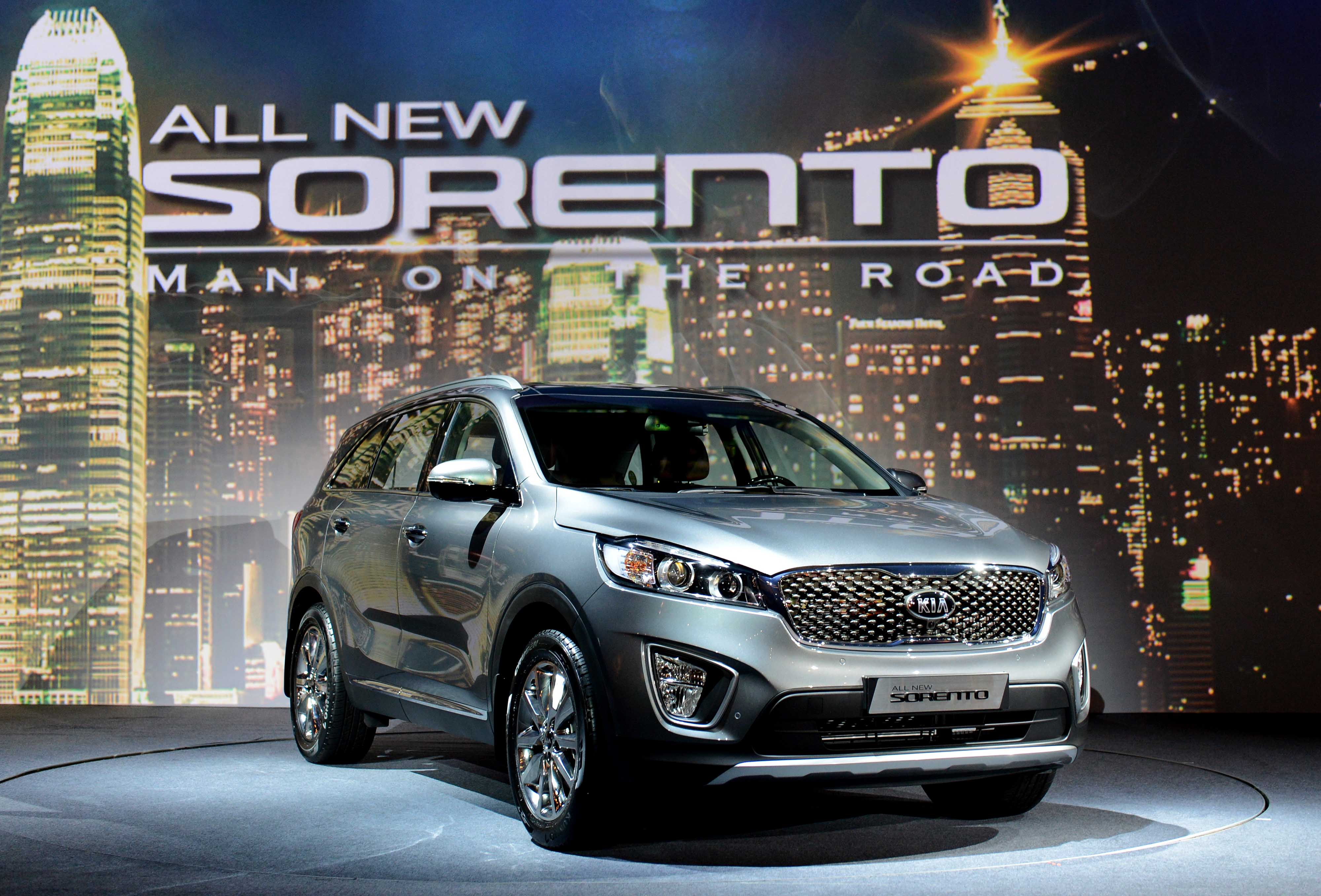 john seat all autoline on journal new the price kia sxl time s sorento