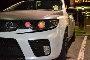 Aftermarket Headlamps For Kia