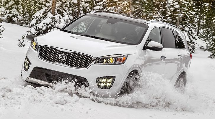 Best Tire Brands 2020.Best Winter Tires For Kia Sorento 2020