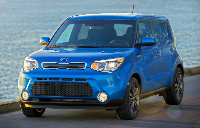2016 kia soul gdi ev changes news rumors kia news blog. Black Bedroom Furniture Sets. Home Design Ideas