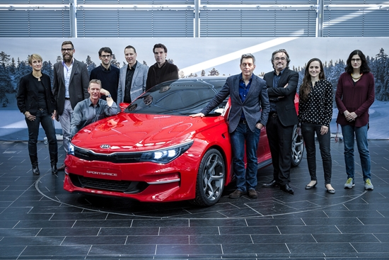 Kia_SPORTSPACE_Team