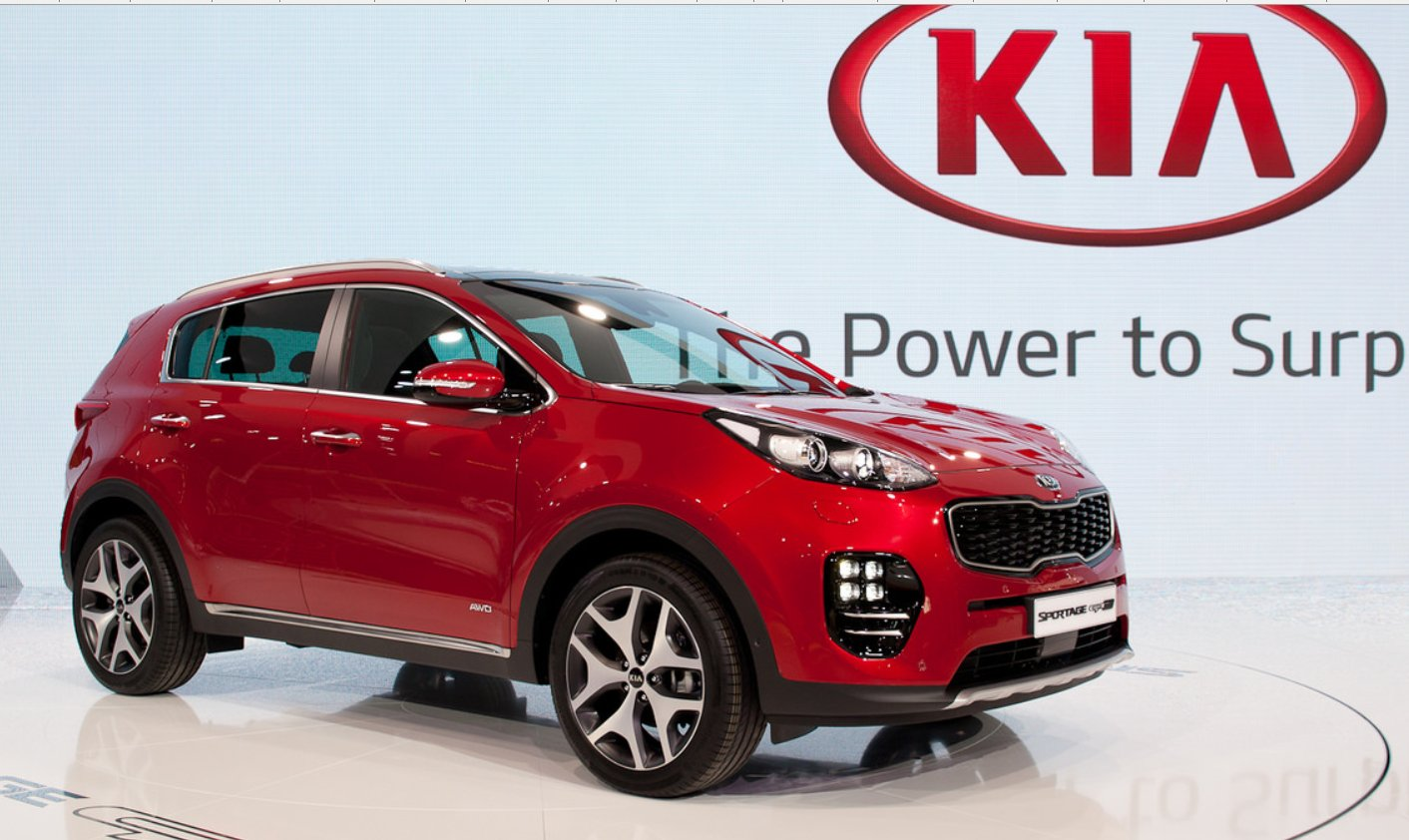 4 kia premieres at the 2015 frankfurt motor show kia news blog. Black Bedroom Furniture Sets. Home Design Ideas