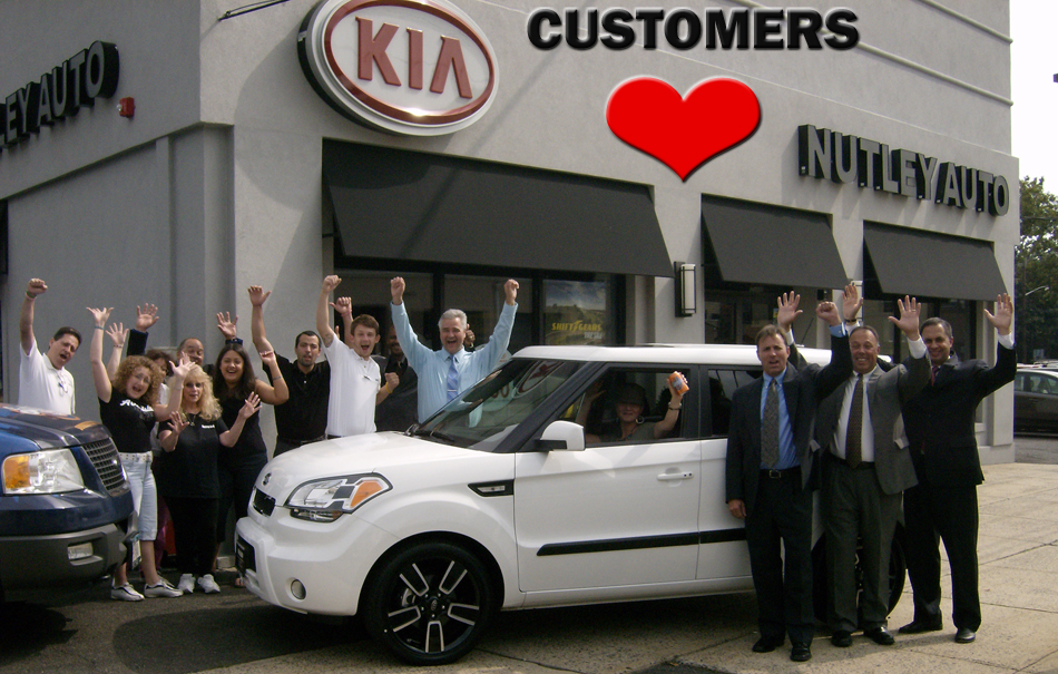 Kia Of New Jersey