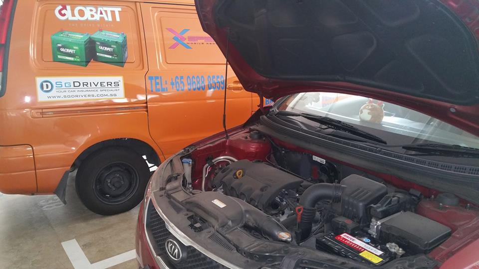 Replacing The Battery In A Kia Car Suv Or Minivan Kia News Blog
