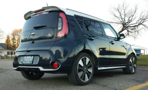 Kia Soul Sport Special Edition Model Owner Interview