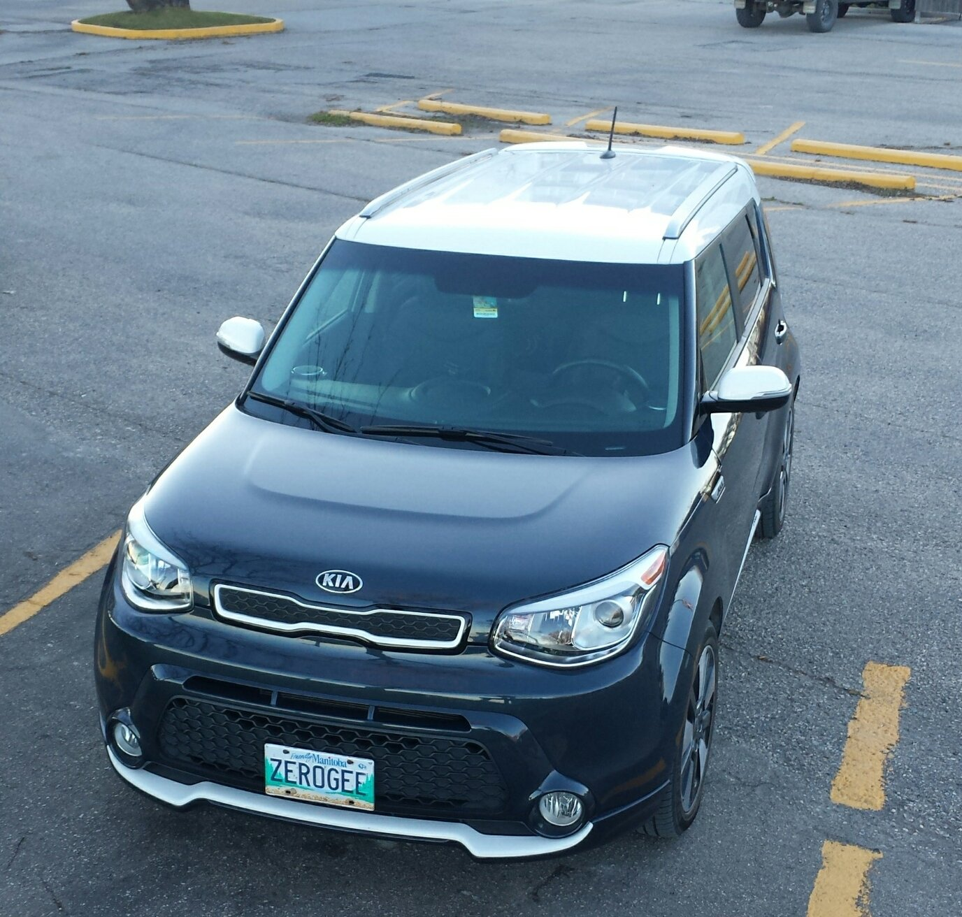 kia soul sport special edition model owner interview kia news blog. Black Bedroom Furniture Sets. Home Design Ideas