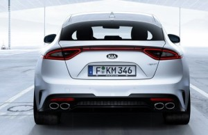 Other Kia Vehicles Coming In 2018