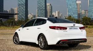What Kia Optima Q&A