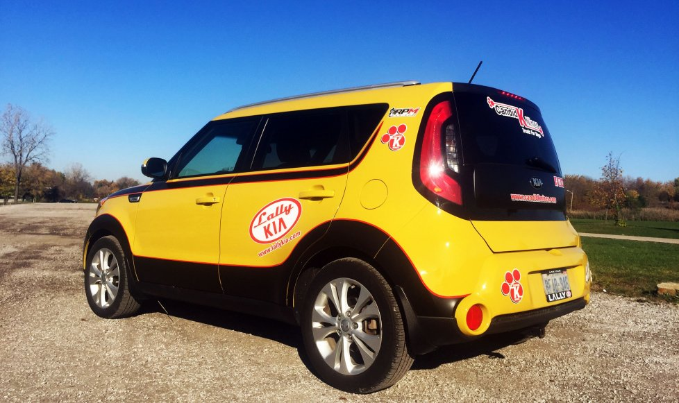 Kia Soul Used As A Company Car – Owner Interview