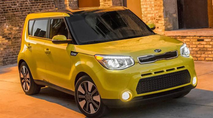 Kia Soul Problems And Possible Issues