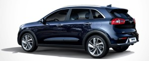 Price of Kia Niro Touring