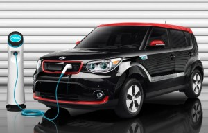 2018 Kia Soul Ev Increase In Range