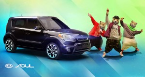 Funny Kia Commercial Ads