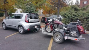 Towing With Kia Soul Is Possible